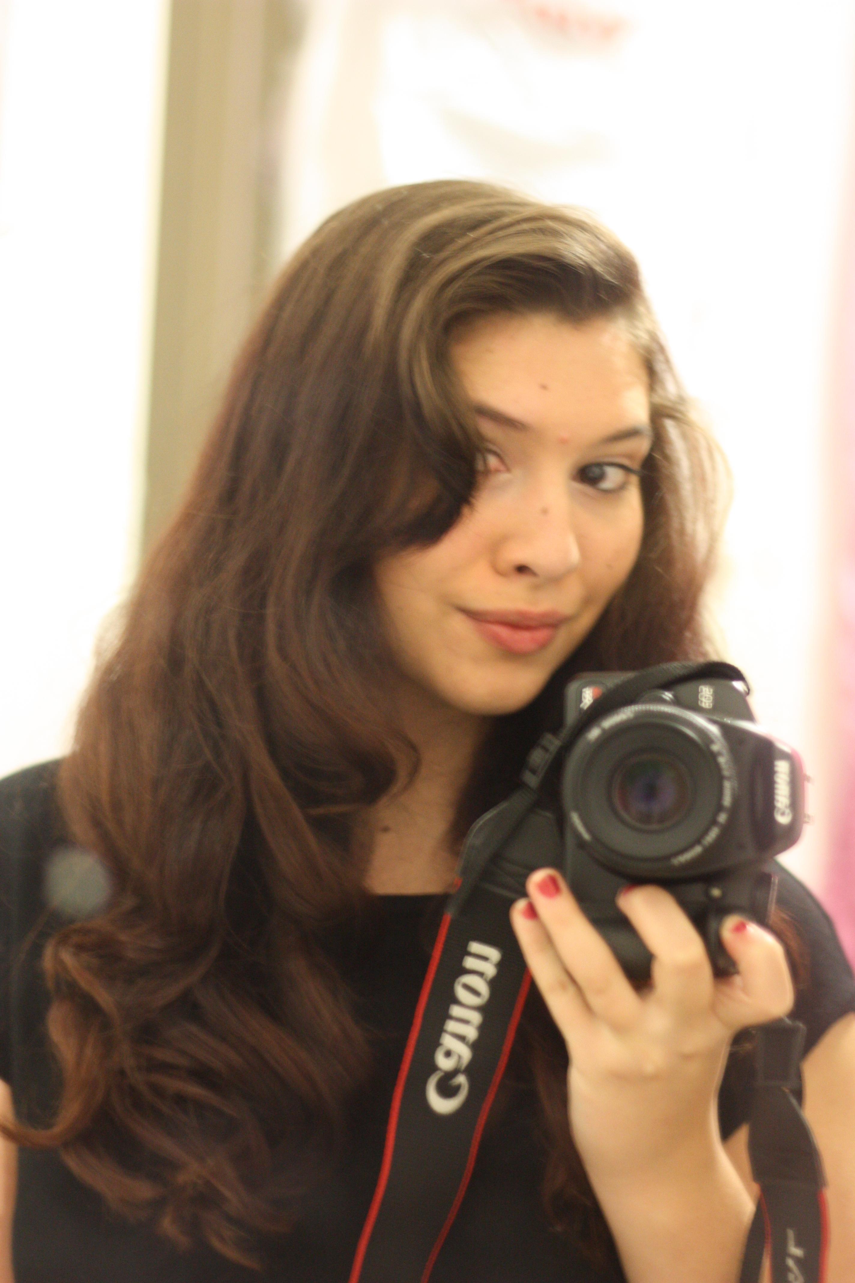 Hair Tutorial Sarah Forshaw S Blog