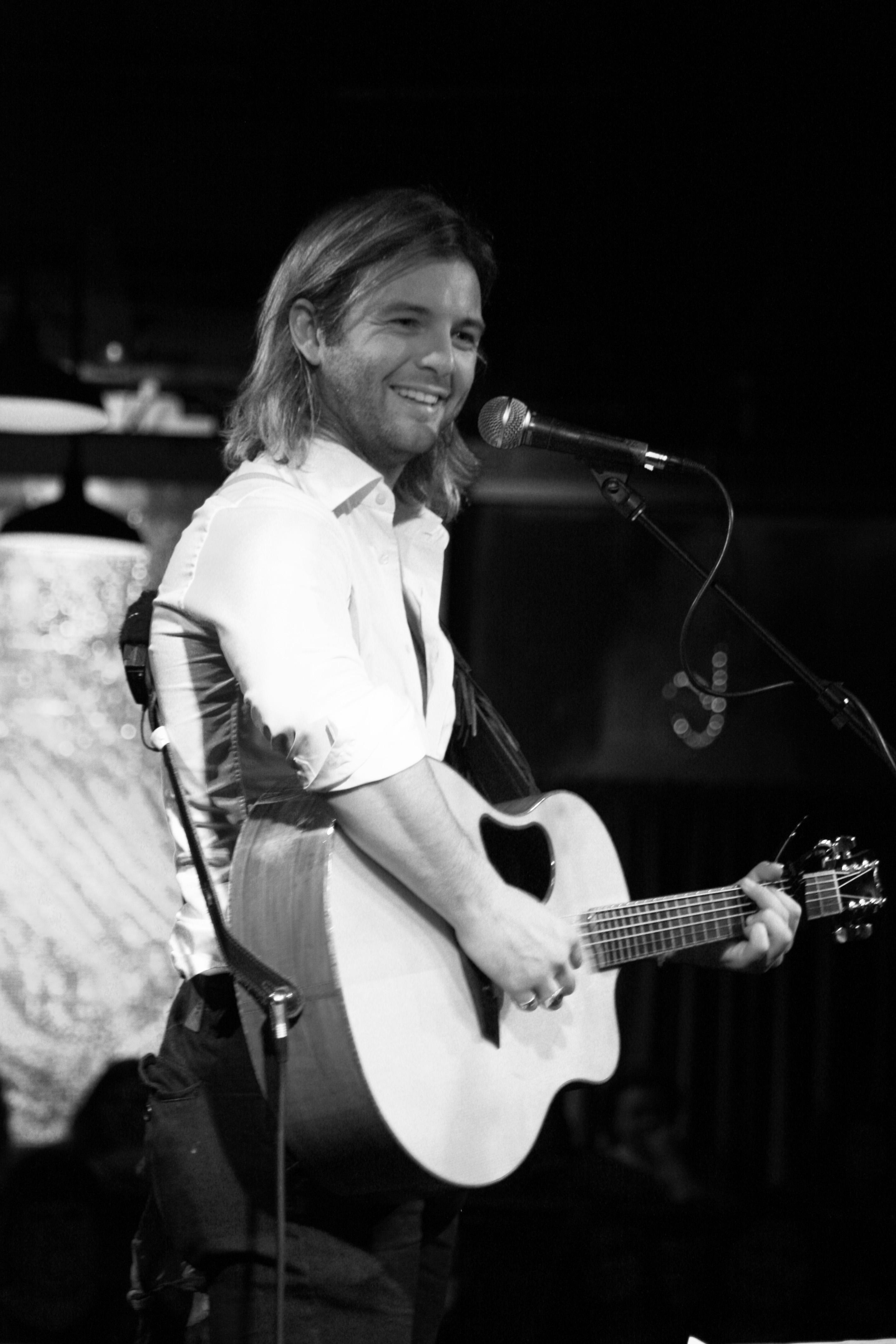 keith harkin gig | Sarah Forshaw's Blog