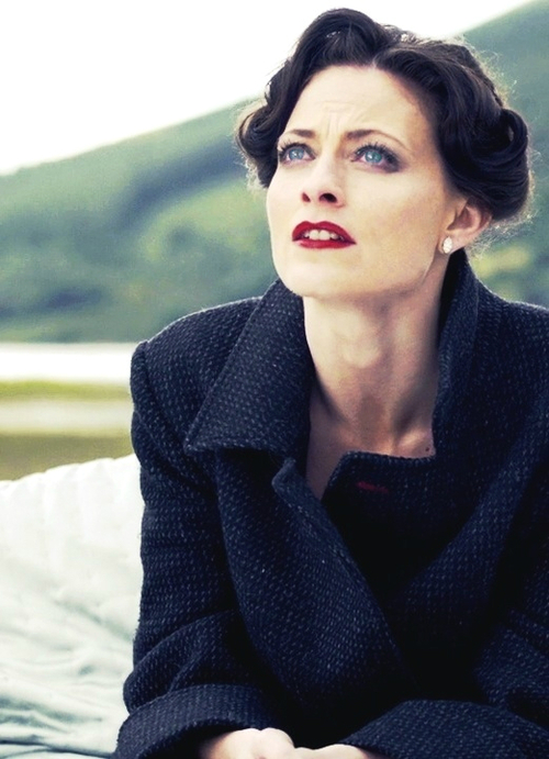 Irene Adler Hair Sarah Forshaw Blog