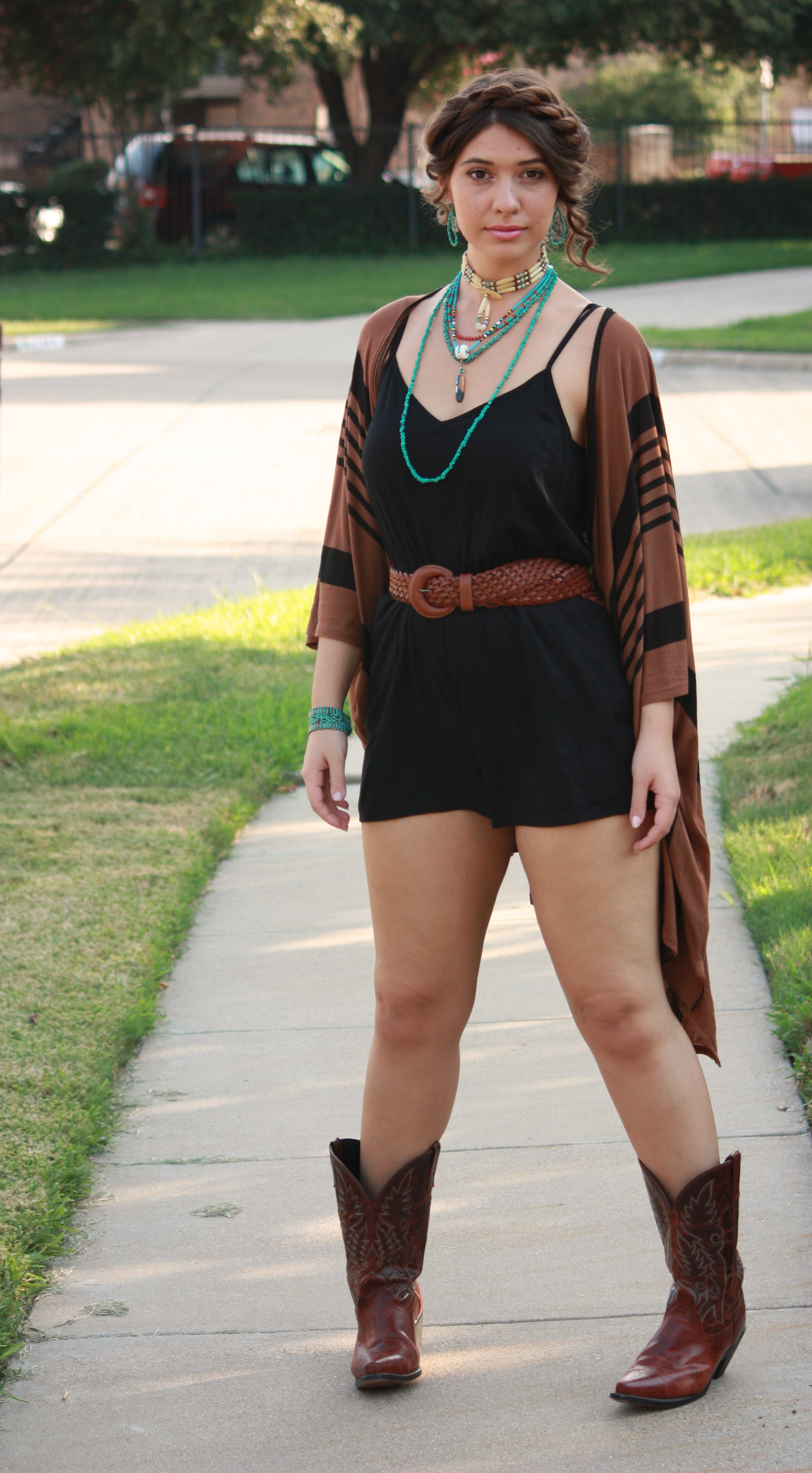 Native American Fashion Blogger Sarah Forshaw S Blog