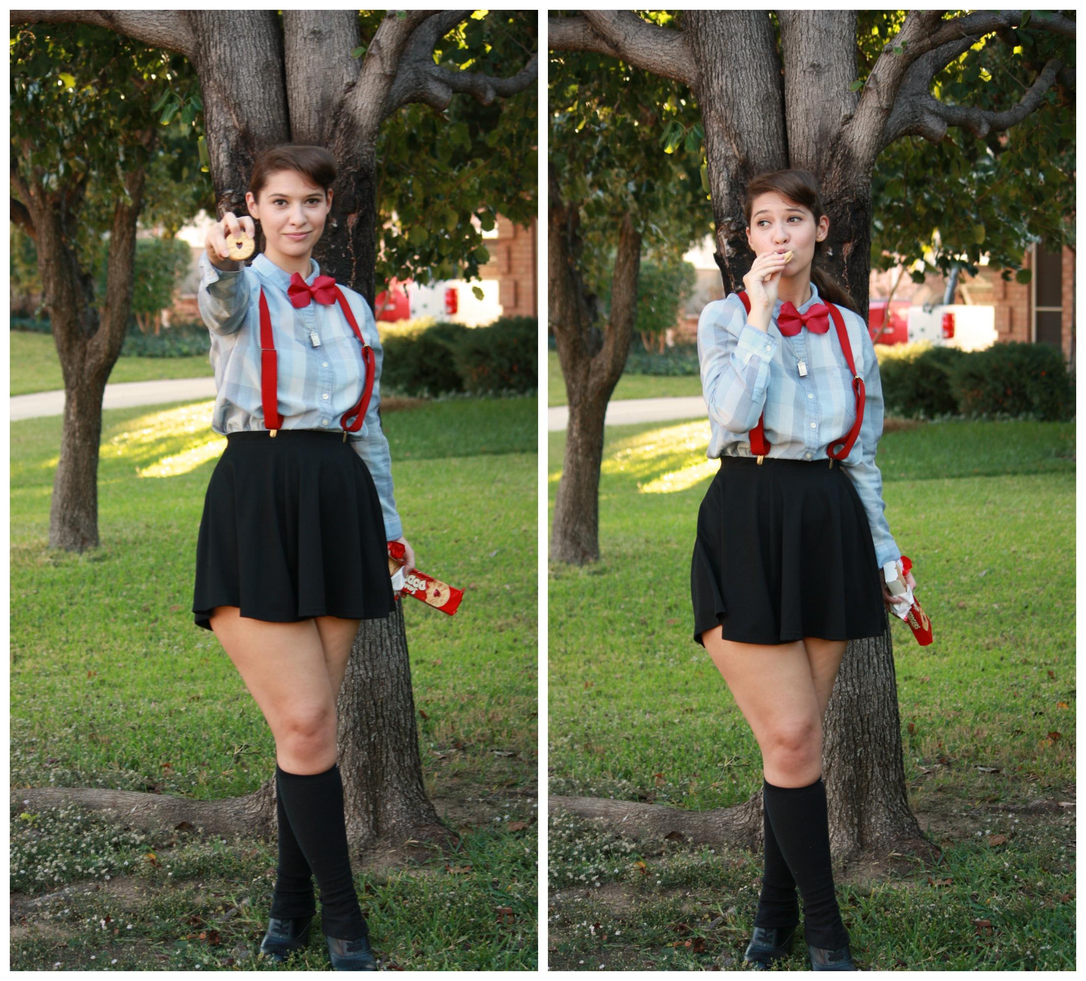 diy halloween costumes | sarah forshaw's blog